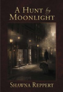 Hunt by Moonlight cover